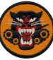 Panther Shoulder Patch   4