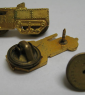 Officer TD Collar Device