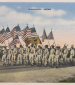 Dismounted Troop Review   C