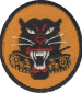 Panther Shoulder Patch   8