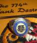 Tank Destroyer Ring 1