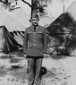 703rd Al Morrie at Camp Polk 1942