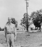 814 Leroy Flick at Ft George Meade Recep Center May 1942