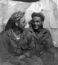 814th Ben F. Wooster and Robert Reich Dorchester   Dorset Eng. June 44
