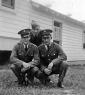 814th Reich  Flick and Vitkoski  Camp Polk Aug 31  1942