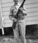 814th Walter Kehs at Camp Polk Aug 17  1942
