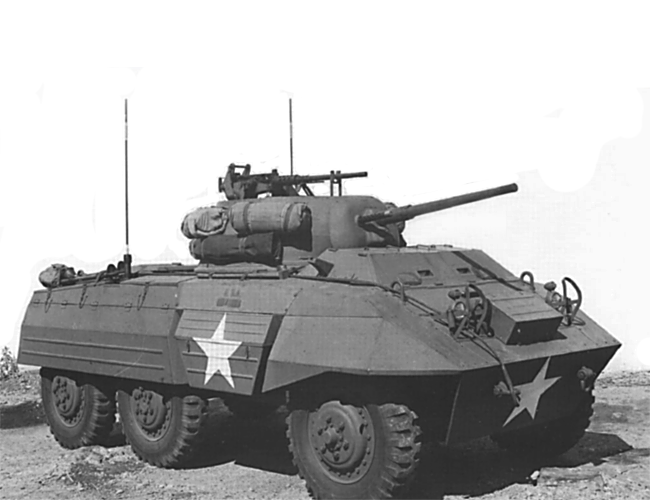 M8-Armored-Car RH 3-4 View