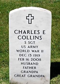 Charles E. Collins 4