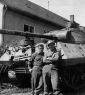 629th Two soldiers at M36TD