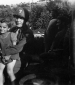 629th Unknown Lt. holding Child