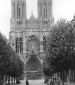 5th Cathedral of Reims Roman Catholic