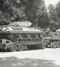 M10 being transported in Italy