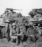 661st Group of four at M8 2