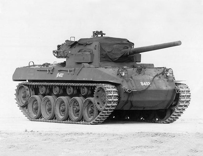 M18 Tank-Destroyer---RH-3-4-View
