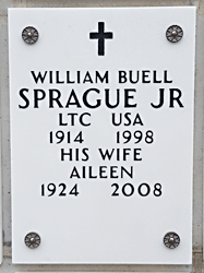 William B. Sprague 9